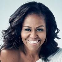 Michelle Obama en concert