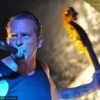 Mick Wigfall & The Toxics en concert
