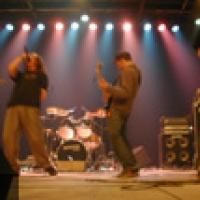 Mindlag Project en concert