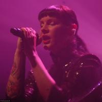 Miss Kittin en concert