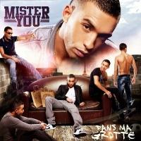 Mister You en concert