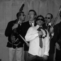 The Mockers en concert