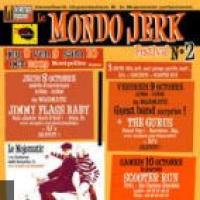 Mondo Jerk Festival
