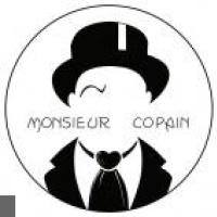 Monsieur Copain en concert