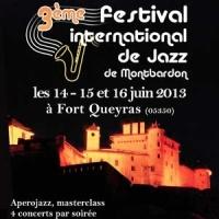 Festival international de jazz de Montbardon