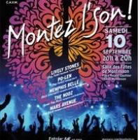 Festival Montez L'Son