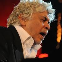 Monty Alexander en concert
