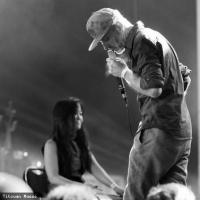 Moon Gogo en concert