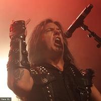 Morbid Angel en concert