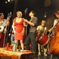 Moriarty en concert