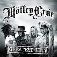 Mötley Crüe en concert