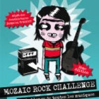 Mozaik rock Challenge