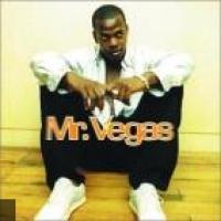 Mr Vegas en concert