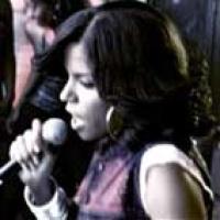 Ms Dynamite en concert