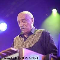 Mulatu Astatke en concert