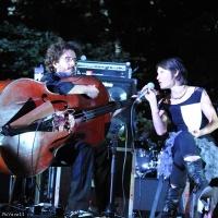 Musica Nuda en concert