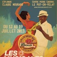Les Musicales Du Puy-en-velay