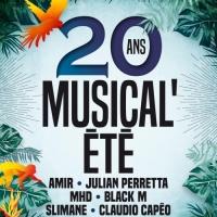 Musical'Eté
