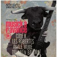 Musick à L'Avance