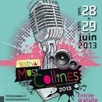 Festival Musi'Collines