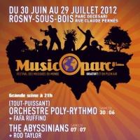 Festival MusicOparc