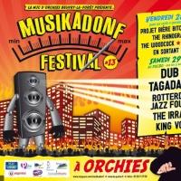Musikadonf Festival