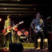 Muxy en concert