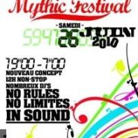Mythic Festival