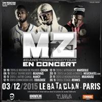 MZ en concert