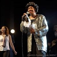 Naomi Shelton And The Gospel Queens en concert