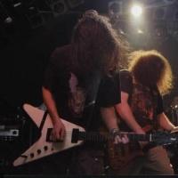 Napalm Death en concert