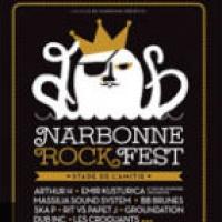Narbonne Rock Festival