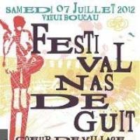 Festival Nas de Guit