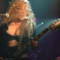 Nashville Pussy en concert