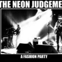 The Neon Judgement en concert