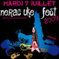 Nerac Uke Fest