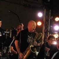 Nice Jazz Orchestra en concert