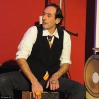 Nicola Marinoni en concert