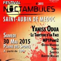Festival Les Noctambules