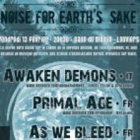 Noise For Erath's Sake Festival