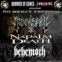 No Mercy Festival 2007
