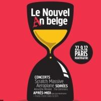 Le Nouvel An Belge