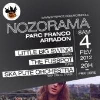 Festival Nozorama