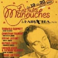 Festival Les Nuits Manouche