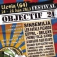 Festival Objectif 21e Siècle.