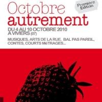 Festival Octobre Autrement
