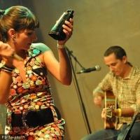 Olive & Lou en concert