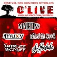 Festival O'Live