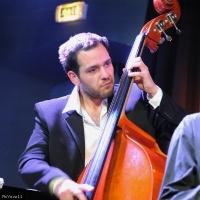 Olivier Lalauze en concert
