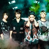 ONE OK ROCK en concert